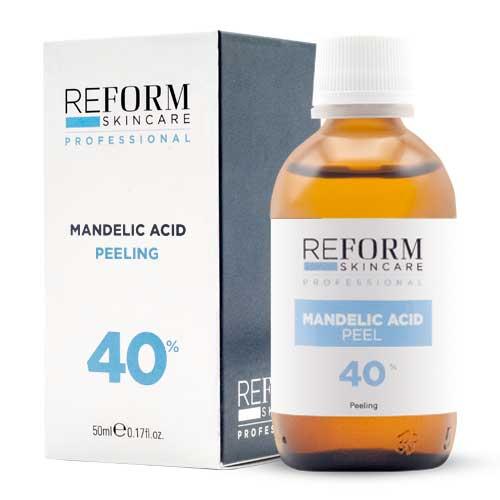 Mandelic Acid Peeling 40% reform skincare