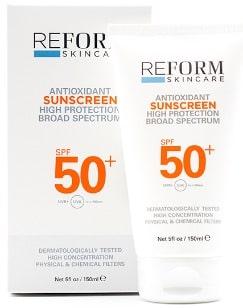 spf 50 sunscreen reform skincare-min