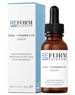 Hyal-Vitamin-C+E